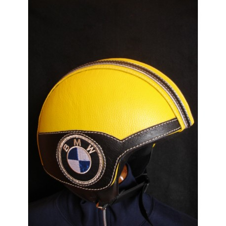 Casco in Pelle BMW