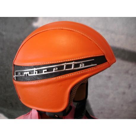 Casco Lambretta LI I°-II°-III° serie e DL Macchia Nera