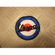 Patch Vespa