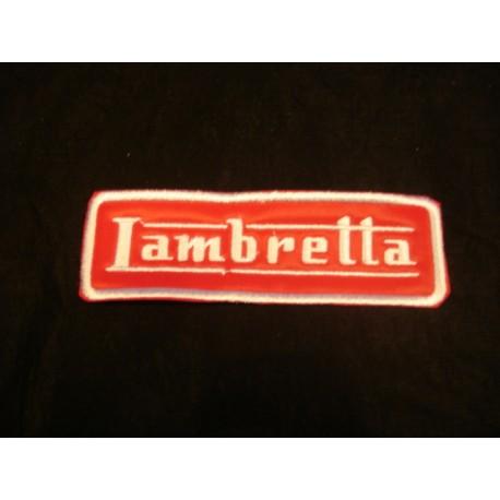 Patch Lambretta