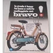 RICAMBI PIAGGIO BRAVO