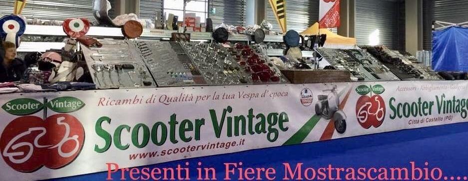 Fiere Mostrascambio in tutta Italia.